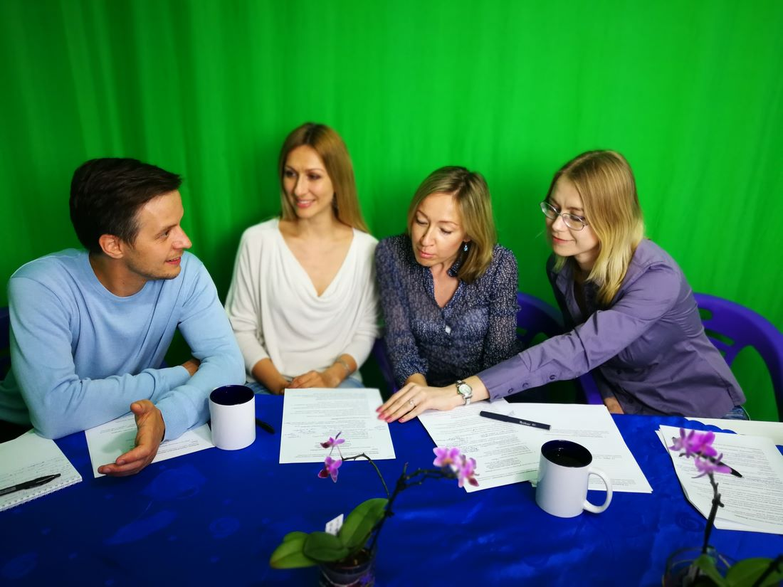 Онлайн-тренинг Мой осознанный способ трансформации в ЦИА Айфаар